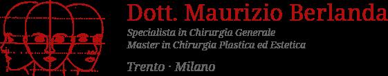 Dott. Maurizio Berlanda